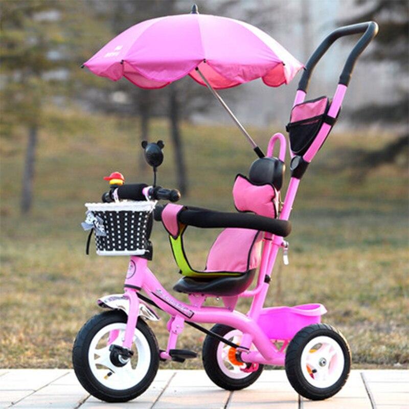 2017 продвижение велорикша 11,1 кг 0,03 M3 Обычная педаль Сталь 12 Новые Детские педаль для трехколесного велосипеда элементов, на возраст 1, 3, 5 лет