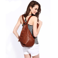 2020New Design Women Backpack Genuine Leather Rucksack Female Mini Shoulder Bags Casual Satchel for Girls Women Birthday Gifts