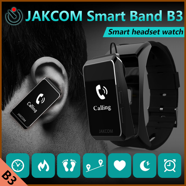 Jakcom B3 Smart Watch New Product Of Earphone Accessories As Earphones Box Case Headphones Case Earphone Shell Diy