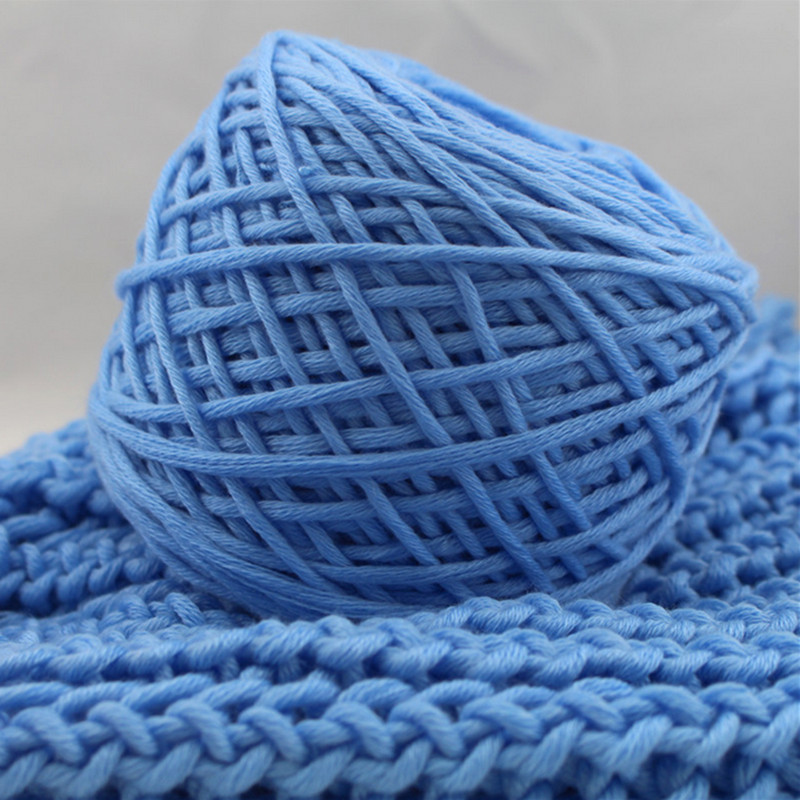 Knitting Stitches Yarn Back : Online Buy Wholesale baby clouds yarn from China baby clouds yarn Wholesalers...