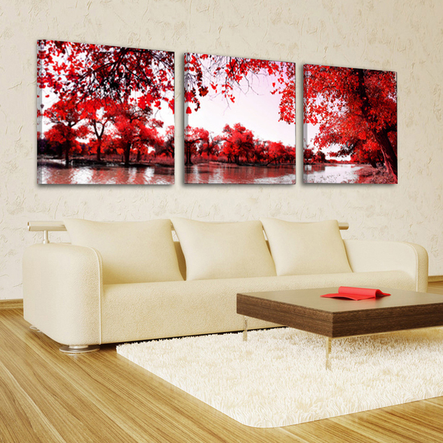 Canvas Painting Home Decor Wall Paintings for Living Room Wall Art ...