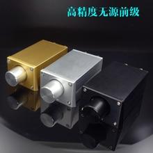 WEILIANG AUDIO FV3, preamplificador pasivo de alta precisión, controlador de volumen