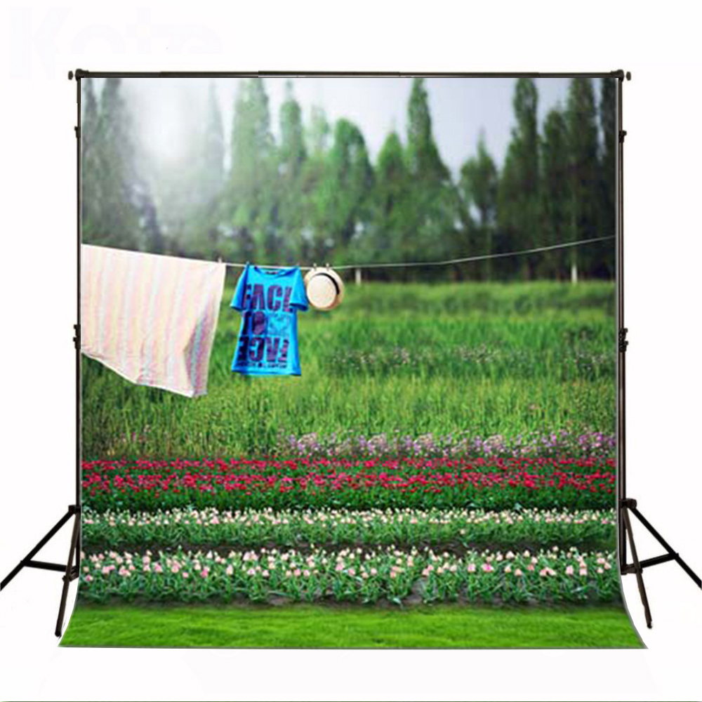 Country Views Family Photos 300*200CM Photography Background Backdrops for Studio Custom Made Wedding Photo Props 250x250cm custom cartoon photography background backdrops for children photos blue dogs photo backdrops vinyl props for studio