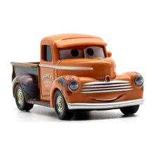Disney Pixar Cars 3 Center Racing Dinoco Cruz Ramirez Car Toy Toy 1:55 Brand New Loose In Stock & Transport Falas