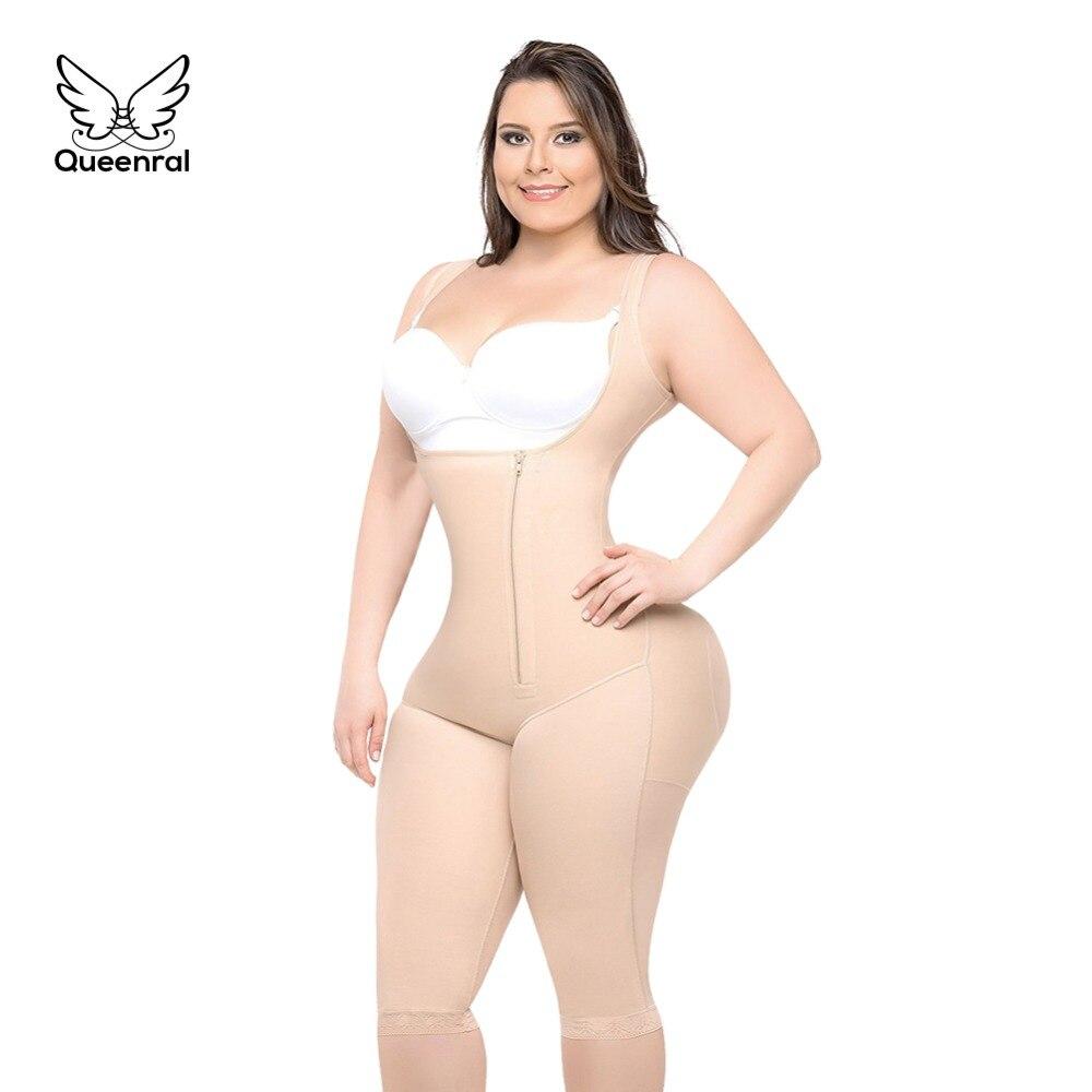 Corrective Slimming Underwear Shapewear Body Women waist trainer corset Lingerie Butt Lifter Lift Buttocks Pull Underwear Belt-in Bodysuits from Underwear & Sleepwears