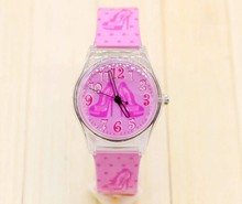 New High Heels Watch Women Clock Relogio Feminino Women's waterproof Casual Analog Quartz Wristwatch Gilrs Gift