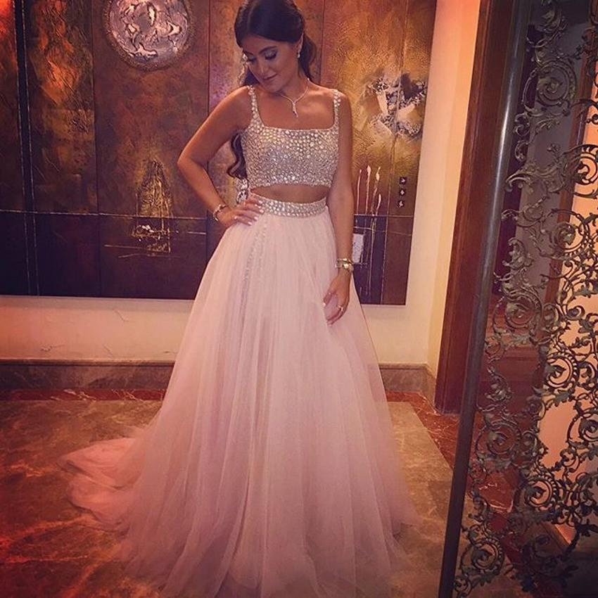 Popular Sweet 16 Party Two Piece Dress-Buy Cheap Sweet 16 Party ...