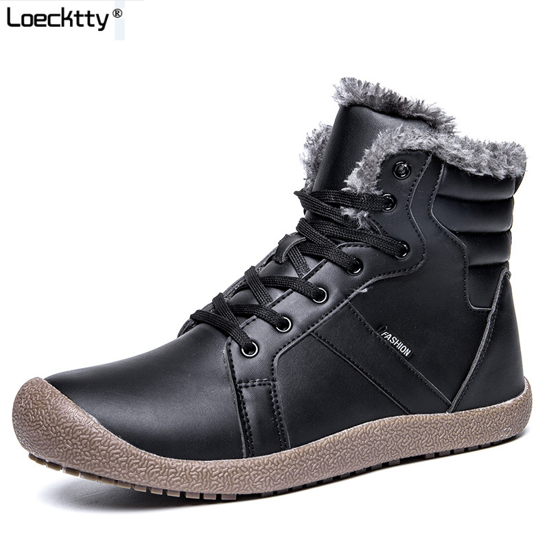 2018 Frühling/winter Pelz Männer Chelsea Stiefel, Britischen Stil, Mode Stiefeletten, Schwarz/braun/rot Brogues Weichen Leder Casual Schuhe Einfach Zu Schmieren