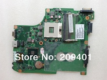 For Toshiba C600 Laptop Motherboard Mainboard Fully tested Free Shipping