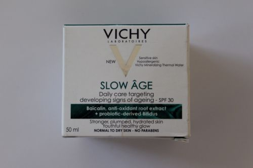 Slow Age Daily Care For Developing Signs Of Ageing SPF30 - 50ml (N/D)