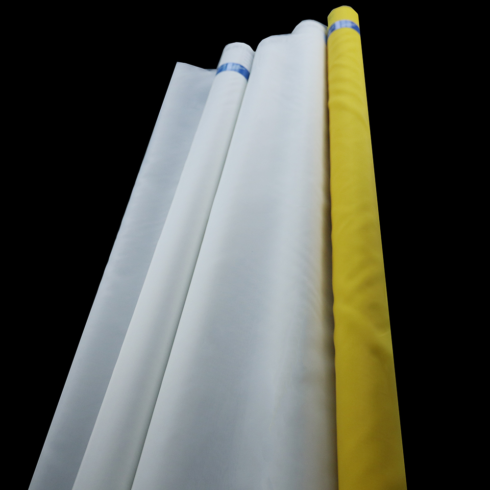 120 T 34UM jaune 165 cm 20 mètres Polyester sérigraphie maille-in Écrans pour porte et fenêtre from Bricolage    2