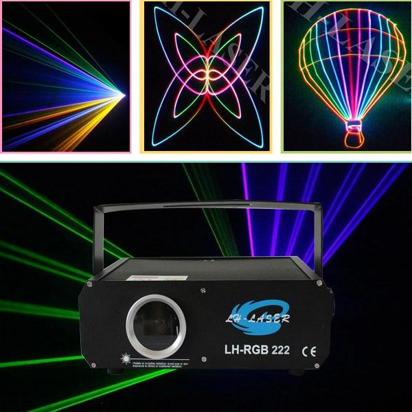 500mw Dmx 512 Ilda Free Ishow Software Rgb Full Color
