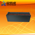 16 port modem pool SL6087 Quad band   wavecom SIERRA SL6087 module Bulk SMS Caster software