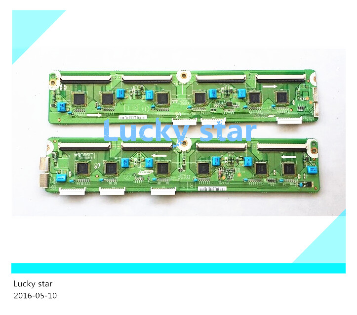 original plate PS60E530A6R LJ41-10176A LJ41-10175A Buffer Board original plate 50hw yb03 50hw yd09y lj41 05308a lj92 01516a buffer board