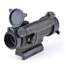 WIPSON But M4 optique Red Dot sight Collimateur Sites Optique Portée Tactique De Tir De Chasse tir airsoft pistolets à air