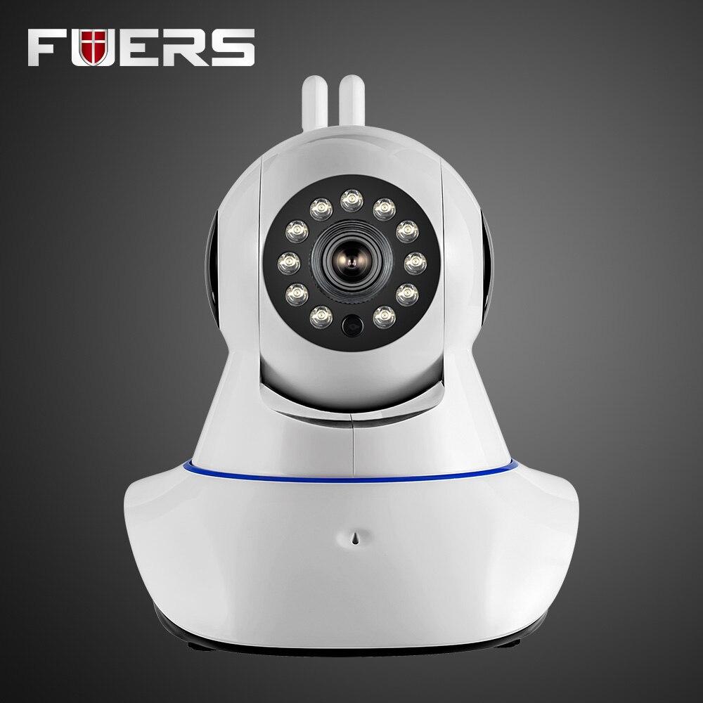 G90B Plus 2.4G WiFi GSM GPRS SMS Intruder Wireless Home Security Alarm System HD 720P Wifi IP Camera Wireless Smoke Detector