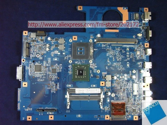 Acer Aspire 7735G Intel Chipset New