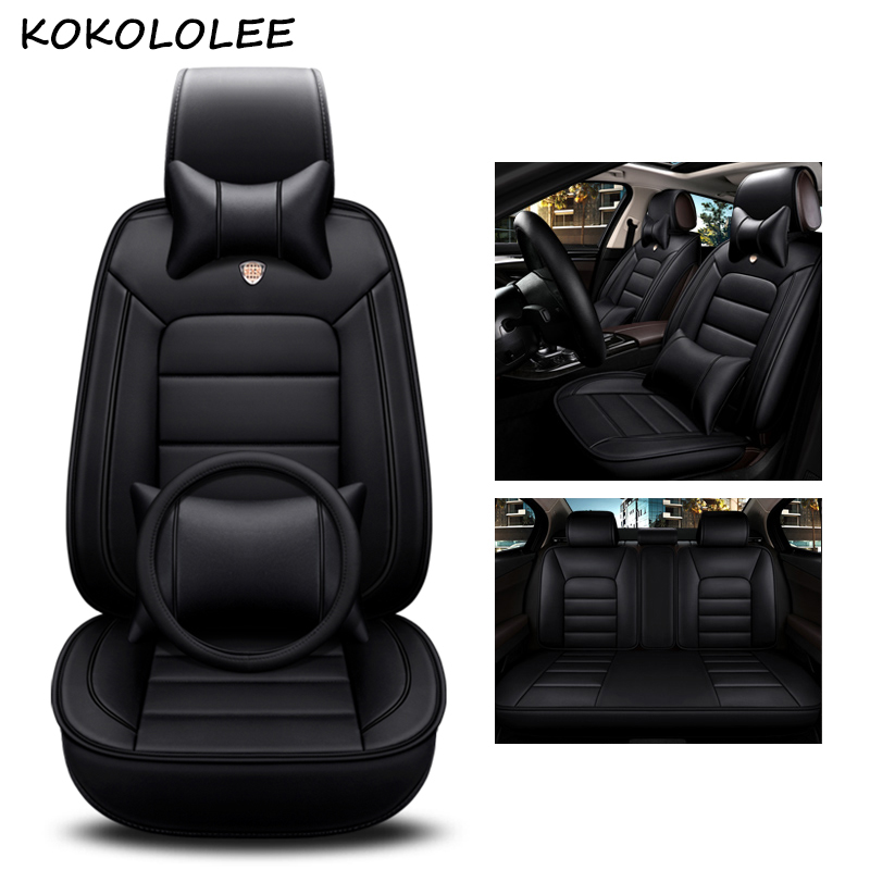 kokololee pu leather car seat cover For toyota rav4 hyundai creta fiat linea 500x vw polo audi a3 8l car styling car accessories car organizer seat crevice storage bag car accessories for qashqai toyota vw volvo xc60 renault clio hyundai tucson audi a3 8p