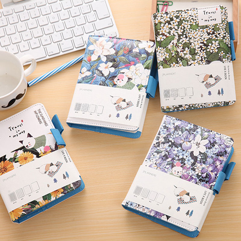 Cartoon Cat Leather Notebook Weekly Planner Dot Grid Notebook Agenda Planner Organizer Composition Office Books h 264 265 5mp 4mp outdoor poe ptz ip camera 30x zoom waterproof ptz speed dome camera ir 60m p2p cctv camera ip onvif network