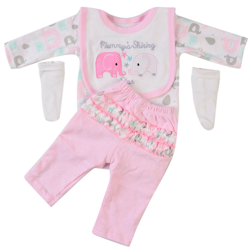 Cute Baby Doll Clothes For 22 or 23 Inch Reborn Baby Doll ...