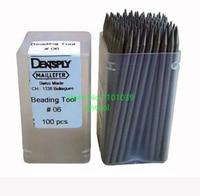 Gratis Verzending Sieraden Maken Levert Edelsteen Instelling Tool Kralen Tool Set Size 16 #100 stks/partij sieraden gereedschappen