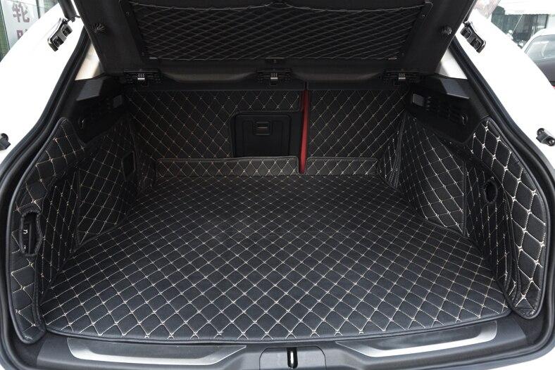 Buone stuoie! Tappetini speciali per Maserati Levante 2018-2016 - Accessori per auto interni