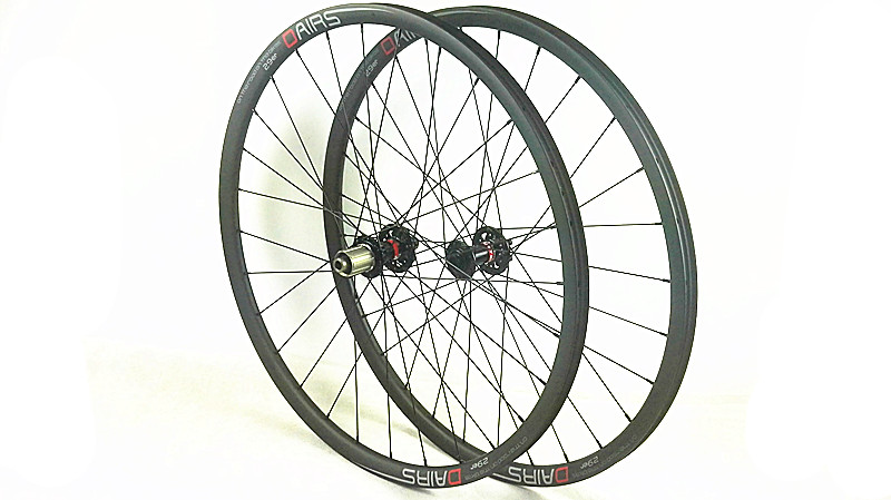 free shipping carbon MTB wheels 1560g NOVATEC UD matte Mountain Bicycle XC wheelset 29er tubuless wheels MTB wheel light bicycle roda mtb 29 carbon rear wheels