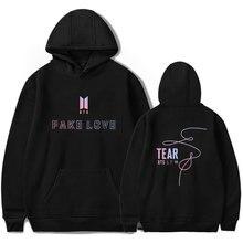 Bangtan7 Fake Love Hoodies (24 Models)