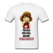 Pirate King T-shirt Superman Tshirt Men Funny One Piece Anime T Shirts Minions Super Mario Zoro Tops Ramen Lucky Cat Luffy Tees цена и фото