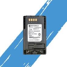 Général Masione – batterie de remplacement Li-Ion, 3.7V, 1850mAh, pour MOTOROLA cec400 MTP800 MTP850 PMNN6074