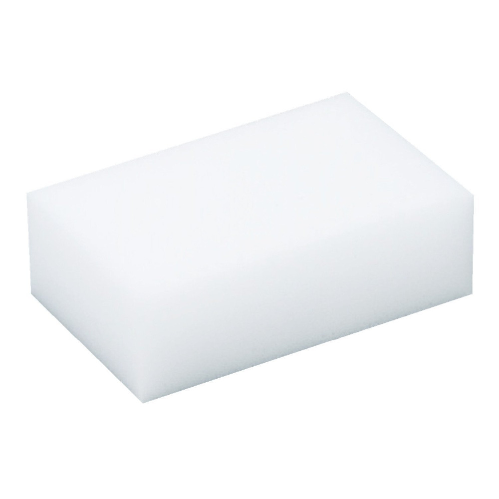 50 pcs lot Melamine Sponge Magic Sponge Eraser Duster Wipes Cleaner for Kitchen Office Bathroom Cleaning Nano Sponge 10x6x2cm in Sponges Scouring Pads from Home Garden
