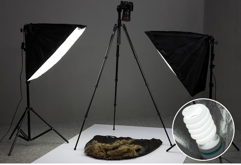 как самому сделать свет для фотостудии какие-то железяки