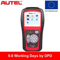 Autel Autolink AL519 Car Diagnostic Tool OBD2 Scanner OBD 2 EOBD Fault Code Reader scanner for cars Stethoscope Diagnostic Tools