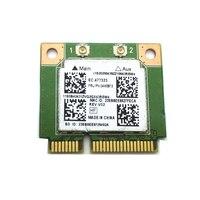 ل ريالتيك RTL8723BE 802.11bgn + BT4.0 بطاقة لاسلكية لينوفو ثينك باد E540 S440 S540 FRU 04W3813