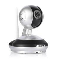 ANNKE IP Camera Wireless 720P IP Security Camera WiFi IP Security Camera Baby Monitor Security Camera
