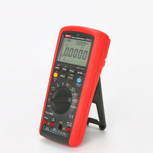 Buy UNI-T UT171A Digital Multimeter LCD Display Electric True RMS Auto Range Voltmeter AC DC Ohm 1000V Current Voltage Testers