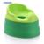 Super bonito espessamento de multi-função bebê crianças bacio bebé higiênico em homens e mulheres sentar implementar douwei banheiro pequeno