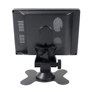 """Image 5 - Plastic case for DIY 7"""" LCD Monitor,LCD Monitor Case Compatible With 7inch LCD such as HSD070PWW1"""