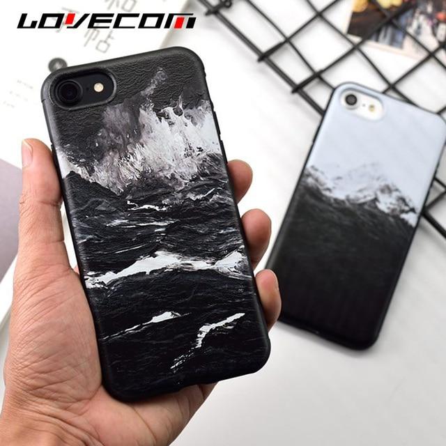 coque mer iphone 6