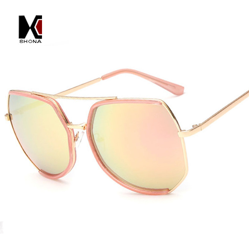 Rimless Glasses Trend : New Oversize Polit Points Brand Designer 8 Colors Fashion ...