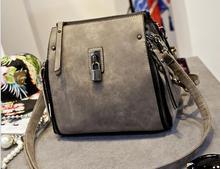 PASTE Women Genuine Leather Handbags Cowhide Designer Handbags High Quality CrossBody Bag Women Purses And Handbags   J493