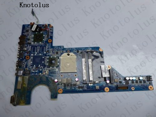 638856-001 for hp Pavilion G4 G6 G7 laptop motherboard  amd ddr3 638856-001 DA0R22MB6D1  Free Shipping 100% test ok 654118 001 for hp pavilion g7 g4 g6 laptop motherboard i3 cpu gma ddr3 free shipping 100