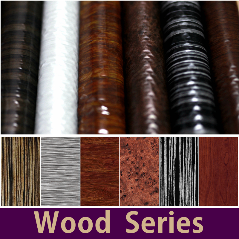 FreeShipping Wood Series Water Transfer Printing Film Hydrographic Films Aqua Print Film For Car&Motorcycle