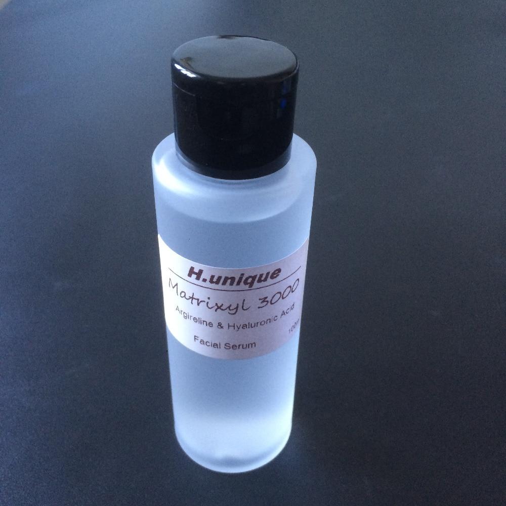 Skin-Care Peptide Argireline-Based Anti-Wrinkle Ha Hyaluronic-Acid Matrixyl 3000 Ageless