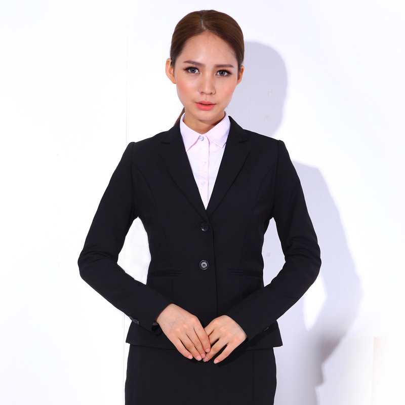 Online Shop Women's Blazers and Jackets Formal Suits Women Suit ...