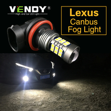 1pcs Car LED Light Bulb Lamp H8 H11 9006 HB4 For Lexus RX270 NX200t ES350 LX470 IS200 ES240 LX570 GX460 LS430 GS300 RX350 CT cha for lexus 2009 up rx270 rx300 rx350 rx450h led tail lamp rear light