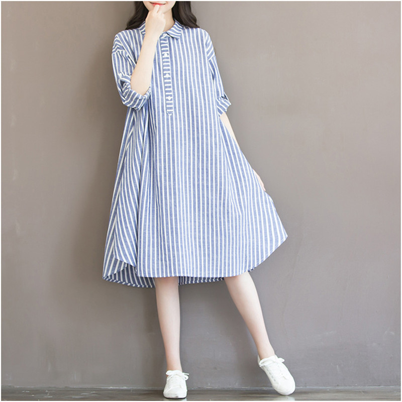 Us 2999 Maternity Dress Pregnancy Clothes Dress Summer Vestidos Para Embarazadas 2018 Maternity Casual Dresses For Pregnant Women In Dresses From