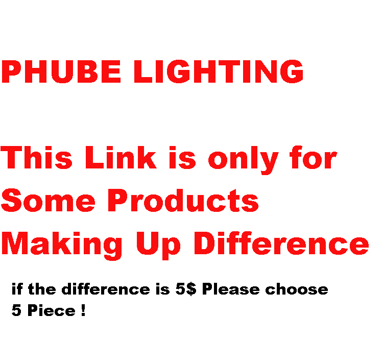This Link Only for Making Up the Difference (Phube Lighting ) uniquefire uf 1405 940nm ir led flashlight zoomable kit set 67mm convex lens 3 modes torch charger rat tail scope mount
