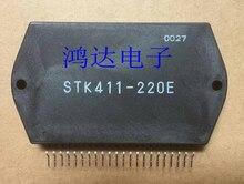 100% オリジナル STK411 220E STK411 240E STK394 210 STK4046V STK407 070 STK407 070B