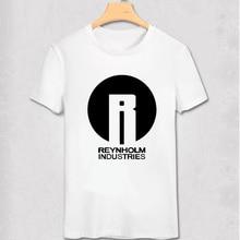 The IT Crowd T-Shirt Reynholm Industries Moss Funny Geek Tshirt Top mens womens unisex cotton top tee